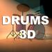 Drums 3D - Drum Kit Free