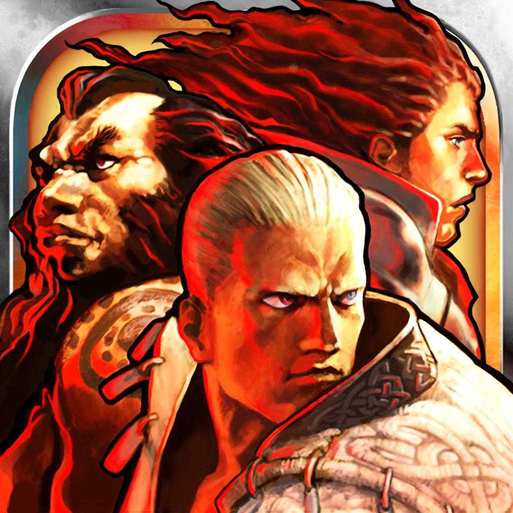 KingdomConquest iOS